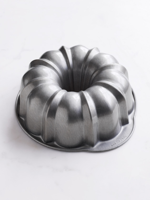 NEW ARRIVAL FLUTED BUNDT PAN