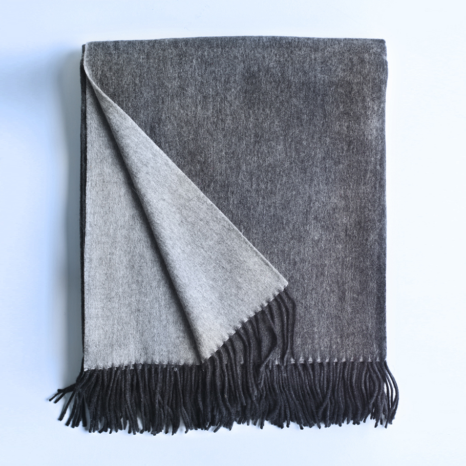 COSY COMFORT CASHMERE THROWS