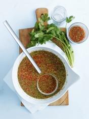 fresh chilli sauce