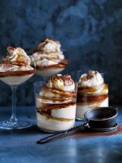 iced coffee tiramisu