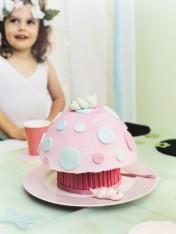 magic mushroom cake