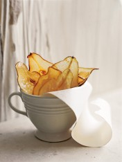 pear wafers