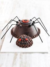 spider smash cake