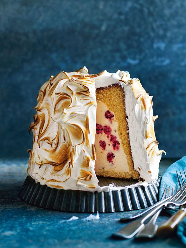 Recipe For Pandoro Cake