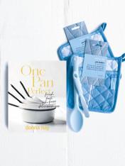 PRE-ORDER: One Pan Perfect + bonus gifts!