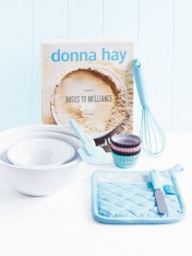 Basics to Brilliance Kids Baking Kit