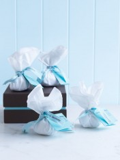 christmas pudding gift set