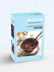 premium Dutch processed cocoa
