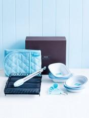 deluxe baking gift set