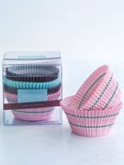 donna hay logo cupcake papers