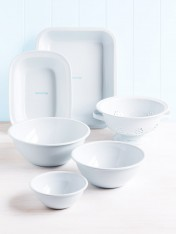 Enamel Basics white