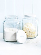 Glass storage Jars - Extra Large