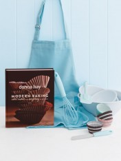 modern baking essentials set