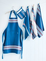NAPERY SET - NAUTICAL