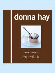 simple essentials – chocolate
