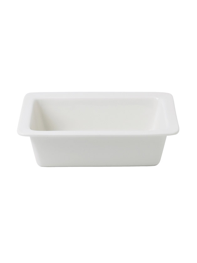 baking dish - medium